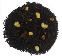 Flavoured Black Tea Taster Assortment Loose Leaf Teas